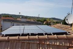 3 kWp + 3kWp_SunPower Vitali_BM Impianti_Pesaro Ancon Rimini (4)