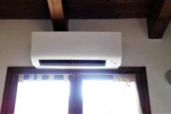 Climatizzazione DAKIN_BM IMPIANTI_Migliasso_MONTECICCARDO Pesaro (3)