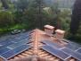 Marco G. - Fotovoltaico 6kWp su due falde - Montefelcino (PU)