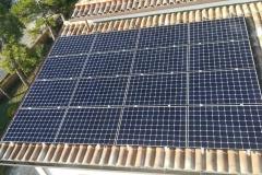 Impianto fotovoltaico 5 kWp Vallevoglia