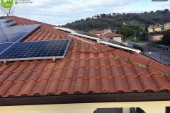 Fotovoltaico 3 kWp SunPower_BM IMPIANTI_