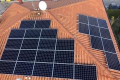 Fotovoltaico 3 kWp SunPower_BM IMPIANTI_BArtolucci_Ancona