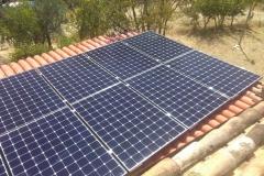 Fotovoltaico 4,5 kWp SunPower_BM IMPIANTI_Pesaro