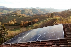 Fotovoltaico 3 kWp SunPower_BM IMPIANTI_Zazzeron