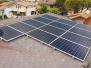 Migani Alvier - Fotovoltaico 4,5 kWp Sunpower -  Riccione (RM)
