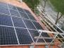 Moscatelli Luigi - N.2 impianti fotovoltaici  da 3 kWp con moduli SUNPOWER - Mondolfo (PU)