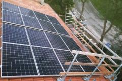 3 kWp + 3kWp_SunPower_Moscatelli_BM Impianti_Mondolfo Pesaro
