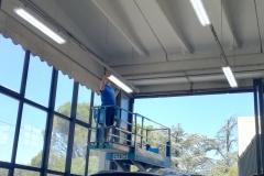 Relamping illuminazione LED