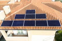 Fotovoltaico SunPower_BM Impianti_Carnaroli_Calcinelli Pesaro (4)