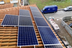 Fotovoltaico SunPower_BM Impianti_Carnaroli_Calcinelli Pesaro (5)
