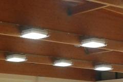 Relamping LED palazzetto dello sport - BM Impianti (1)