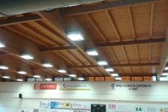Relamping LED palazzetto dello sport - BM Impianti (2)