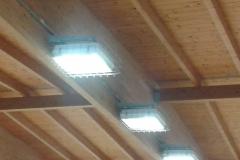 Relamping LED palazzetto dello sport - BM Impianti (3)