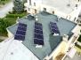 Paolo G. - Impianto Fotovoltaico 4 kWp Sunpower - Cartoceto (PU)