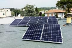 Fotovoltaico SunPower _BM Impianti_Grossi_Ancona Pesaro Rimini (3)