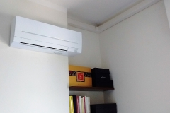 Climatizzazione MITSUBISHI_BM IMPIANTI_GISSI_ANCONA CIVITANOVA RECANATI ...