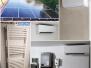 Pietro Armellini - Impianto fotovoltaico da 6 kWp con moduli SUNPOWER/Clima Daikin e Termo arredo - Ostra (AN)
