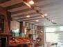 Polvere di caffè - Illuminazione led a costo zero - Fano (PU)