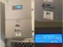 Martina M. - Riscaldamento radiante elettrico a pavimento e Volt Manager per monitoraggio consumi - Cartoceto (PU)