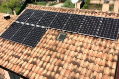 Fotovoltaico 3kWp - Privato BM Impianti