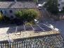 Quarantini Leonardo - Impianto fotovoltaico da 6 kWp con moduli SUNPOWER - Fratterosa (PU)