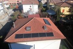 Fotovoltaico Sunpower per BM Impianti