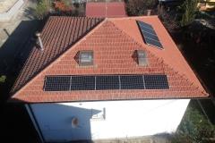 Fotovoltaico sunpower - realizzazione BM Impianti 4