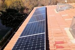 Fotovoltaico sunpower - realizzazione BM Impianti (1)