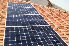 Fotovoltaico sunpower - realizzazione BM Impianti (3)