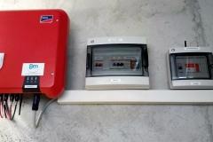 Fotovoltaico sunpower - realizzazione BM Impianti (4)