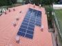 Residenza trifamiliare - Fotovoltaico - Cimatizzazione - Pompe di calore - Montescudo (RN)