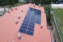Fotovoltaico Batteria pompa calore _BM Impianti_