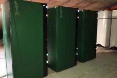 Fotovoltaico Batteria pompa calore _BM Impianti_Montescudo_