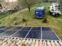 Cecilia S.-Impianto fotovoltaico Sunpower 4kWp -Fano (PU)