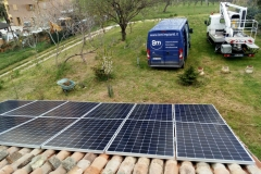 Fotovoltaico 4 kWp SunPower_ BM Impianti_Passerini_Fano Pesaro (2)