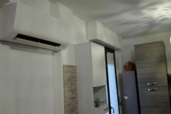 CLIMATIZZAZIONE 12000 DAIKIN R32 BM IMPIANTI_Brandi Pesaro (13)
