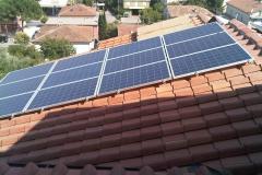 BM Impianti Fotovoltaico Civile 3 kWp_Calcinelli(PU)