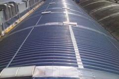 Ideal Ceramiche Fotovoltaico - 100kWp - BM Impianti
