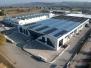 Tessilservice - Impianto fotovoltaico 60 kWp con moduli - Lucrezia (PU)