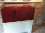 Vagnini Mario - Sostituzione vecchio inverter difettoso con Batteria di Accumulo ATON da 7,2  kWh - Fano (PU)