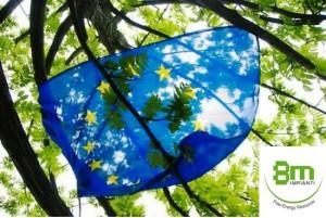 europa ed efficienza energetica bm impianti free energy