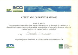 mauriziomattioli_scaricheatmosferiche_messaaterra