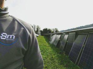 Manutenzione Fotovoltaico