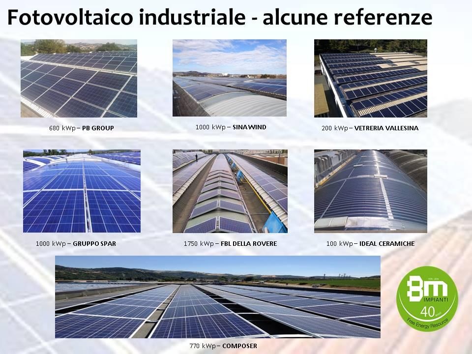 fotovoltaico per aziende recensioni