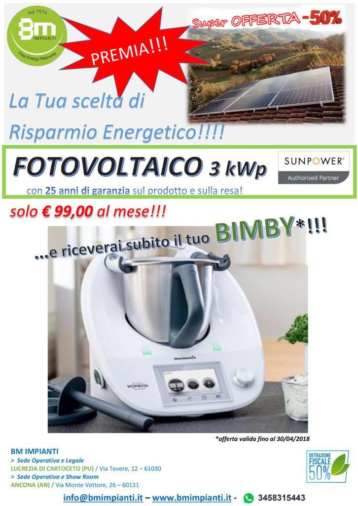 Fotovoltaico BIMBI BM Impianti 2018 r4 1