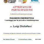LuigiDiotallevi BMImpianti diagnosiEnergetica
