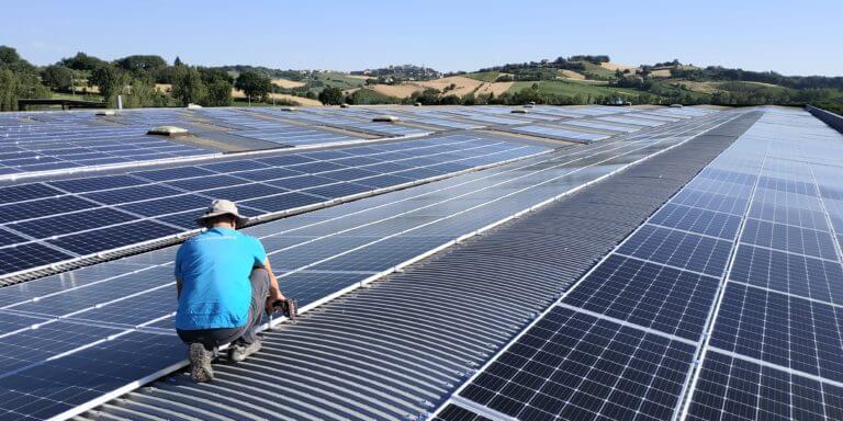 pannelli fotovoltaici ad altissima resa garantiti 20 Anni