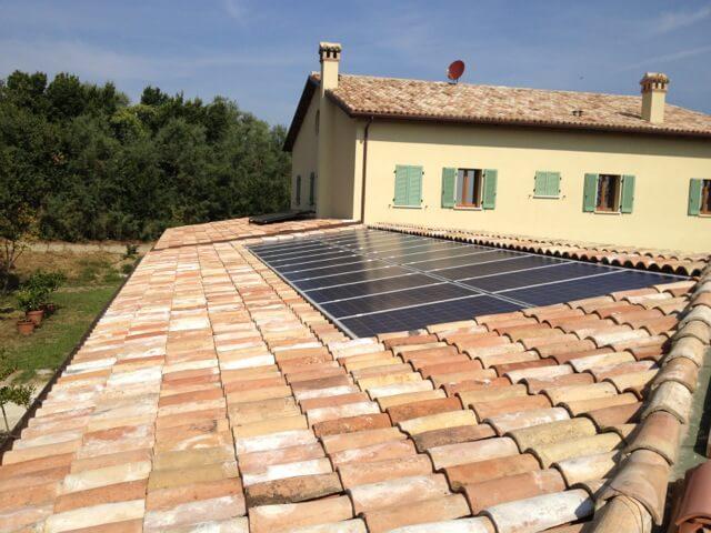 BM Impianti Fotovoltaico Civile 6 kWp (5)