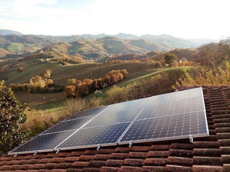 Fotovoltaico 3 kWp SunPower_BM IMPIANTI_Zazzeroni_Pesaro Ancona Rimini l...