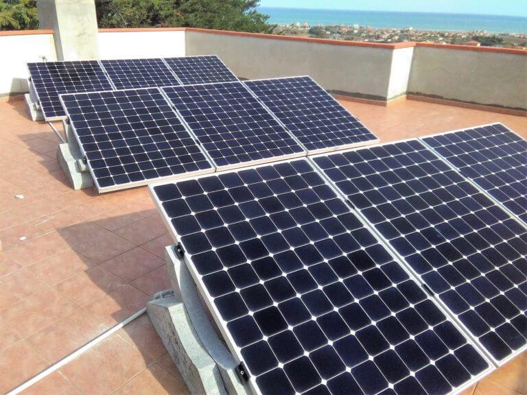 Fotovoltaico SunPower_BM Impianti_Pierini_Pesaro Ancona Rimini (8)